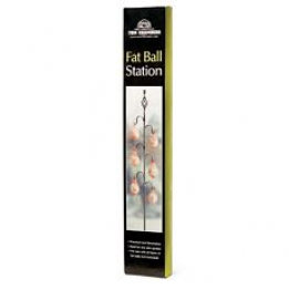Fat Ball Hanging Station