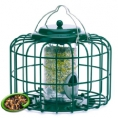 Squirrel Proof Mini Seed Feeder