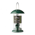 Seed Tower Feeder - Green 2 Port