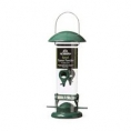 Seed Tower Feeder - Green 4 Port