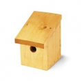 Snoozy Bird Nest Box